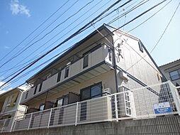 セジュールN[1階]の外観