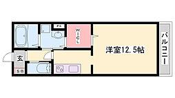 土山駅 5.8万円
