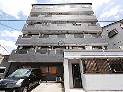 マンションオアシス[5階]の外観