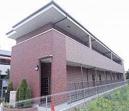 レジデンス武庫川II[203号室]の外観