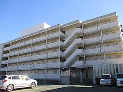グレイス第3マンション[3階]の外観