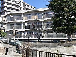 第1西山ビル[2階]の外観