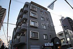 ラ・ペ・グランディール[4階]の外観