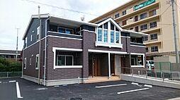 JR徳島線 府中駅 徒歩14分の賃貸アパート