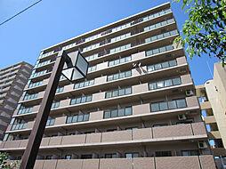 セントラルコート21[4階]の外観