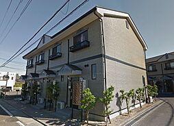 [テラスハウス] 滋賀県野洲市西河原5丁目 の賃貸【/】の外観