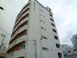 日興桜川ハイツ[401号室]の外観