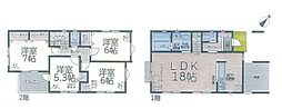 岡崎駅 3,580万円