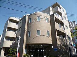 シンシア西大井[5階]の外観