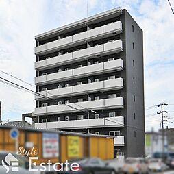 愛知県名古屋市千種区宮根台1丁目の賃貸マンション