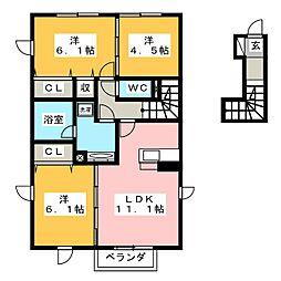 星川駅 1.3万円