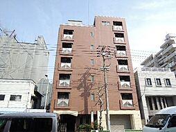 プレミール浅草[501号室]の外観