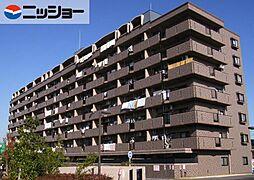レインボー豊明前後 610号室[6階]の外観