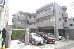 愛知県名古屋市名東区代万町2丁目の賃貸マンションの外観