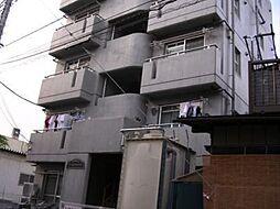 イーストサイドキヤ[202号室]の外観