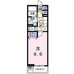 宇治駅 5.4万円