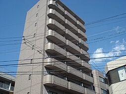 ファーリーヒルズ[4階]の外観