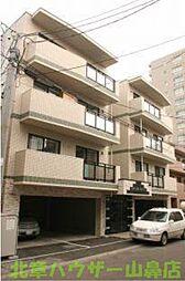 さくら館 南円山[4階]の外観