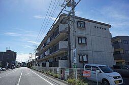 松林壱番舘[101号室]の外観