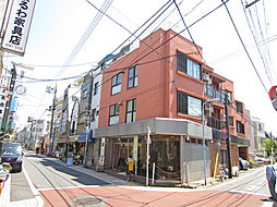 東京都杉並区西荻北3丁目の賃貸マンションの外観