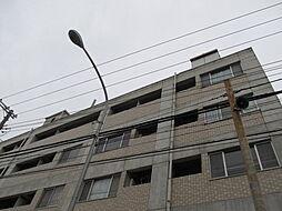 平野エスペランス[5階]の外観