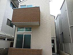 (仮)大物新築アパート[2階]の外観