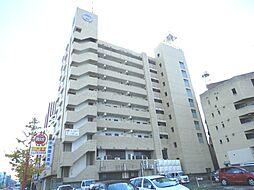 南国産業ビル[5階]の外観