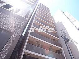 アスヴェル神戸元町Ⅱ[14階]の外観