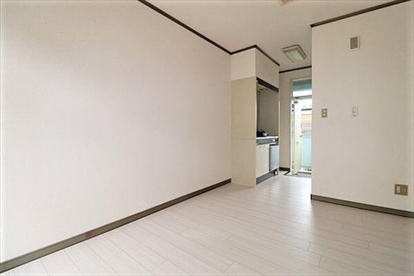 ハイツ中嶋 202号室 2階の賃貸【埼玉県 / 深谷市】