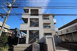 aile KOMAZAKI[1階]の外観