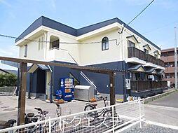 隼人駅 2.2万円