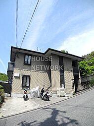 ディアス赤阪[103号室号室]の外観