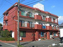宮崎県宮崎市大字恒久6丁目の賃貸マンションの外観