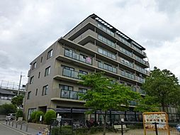 ル・アン緑地[5階]の外観