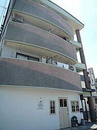 ケイマンション[3階]の外観