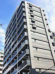JR京浜東北・根岸線 大森駅 徒歩8分の賃貸マンション