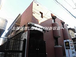 カネトモ新宿マンション[30C号室]の外観