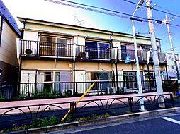 プレール金町[2階]の外観