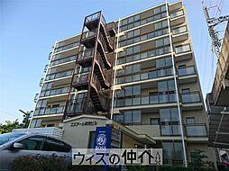 エスアール高崎ビル[6階]の外観