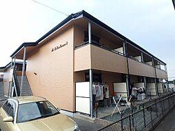 Ele Reve KawazoeB棟[2階]の外観