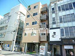 OTC田町マンション[4階]の外観