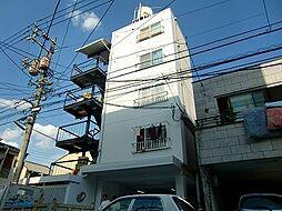 シスター富田町マンション[5階]の外観