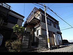[一戸建] 埼玉県富士見市諏訪2丁目 の賃貸【/】の外観