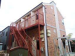 ハーミットクラブハウス上大岡ヒルズ[2階]の外観
