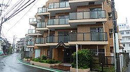 ライオンズマンション金沢八景第6[2階]の外観
