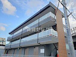 JR常磐線 松戸駅 徒歩18分の賃貸マンション
