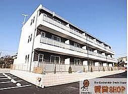 リブリ・船橋宮本[1階]の外観