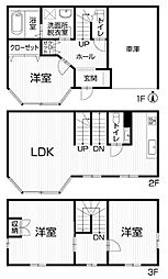 京成立石駅 3,949万円
