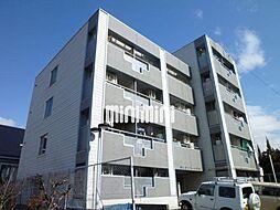 ガーデンコート平針[5階]の外観