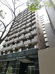 グリフィン新横浜・参番館[10階]の外観